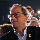 """Torra diu a Sánchez que el que volen els catalans és """"un president de la República"""""""