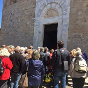 Commemoració Massacre d'Elna   Nicolas Garcia