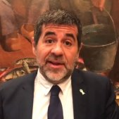Jordi Sànchez congrés JxCat