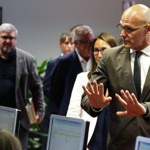 romeva congres diputats EFE