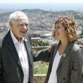 Enquesta Barcelona: Maragall consolida les opcions de victòria