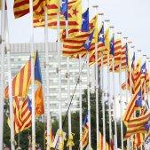 Enquesta Barcelona: L'independentisme s'apropa al 50% a les europees per primer cop