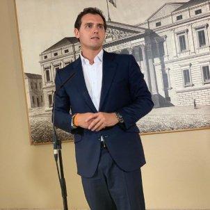 Albert Rivera Congrés   Marta Lasalas