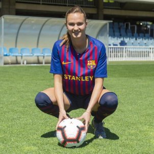 Caroline Graham Hansen Barça FC Barcelona