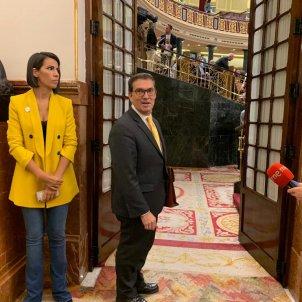 constitució Congrés - Jaume Alonso Cuevillas - Marta Lasalas
