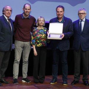 La Xarxa Foto Federació Catalana de Natació