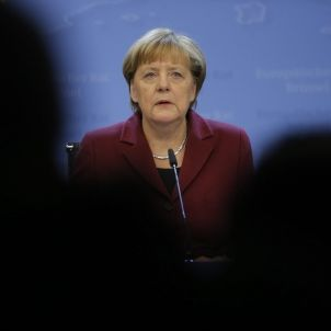 Merkel efe