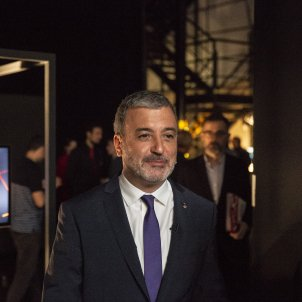 Jaume Collboni Candidats Eleccions Municipals TV3 - Sergi Alcàzar