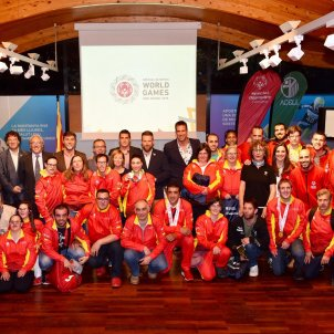 Foto Special Olympics