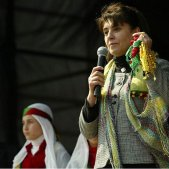 Leyla Zana Wikimedia Jan Kurdistan