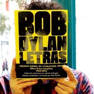 Letras Bob Dylan Malpaso