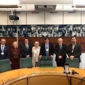 puigdemont ponsati comin diputats britanics - @KRLS