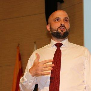 Jordi Graupera ACN