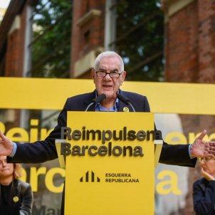 Ernest Maragall Barcelona el Clot - Marc Puig | ERC