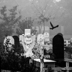 Cementiri (Malsawm Tunglut, Pixabay)