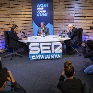debat Colau i Maragall Ser Cuni  Sergi Alcàzar01