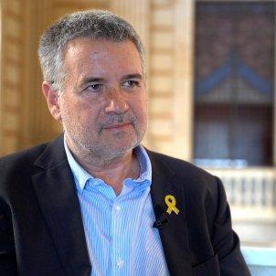 PAU RICOMÀ ERC TARRAGONA ELECCIONS MUNICIPALS - GUILLEM CAMÓS