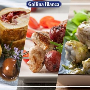 gallina blanca gbfoods TWITTER