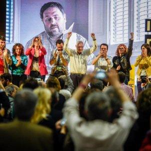 Maragall Torrent Aragonès | Marc Puig ERC