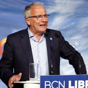 Josep Bou PP acte final municipals - ACN