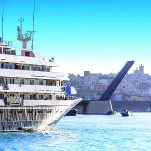 Creuer Port Tarragona