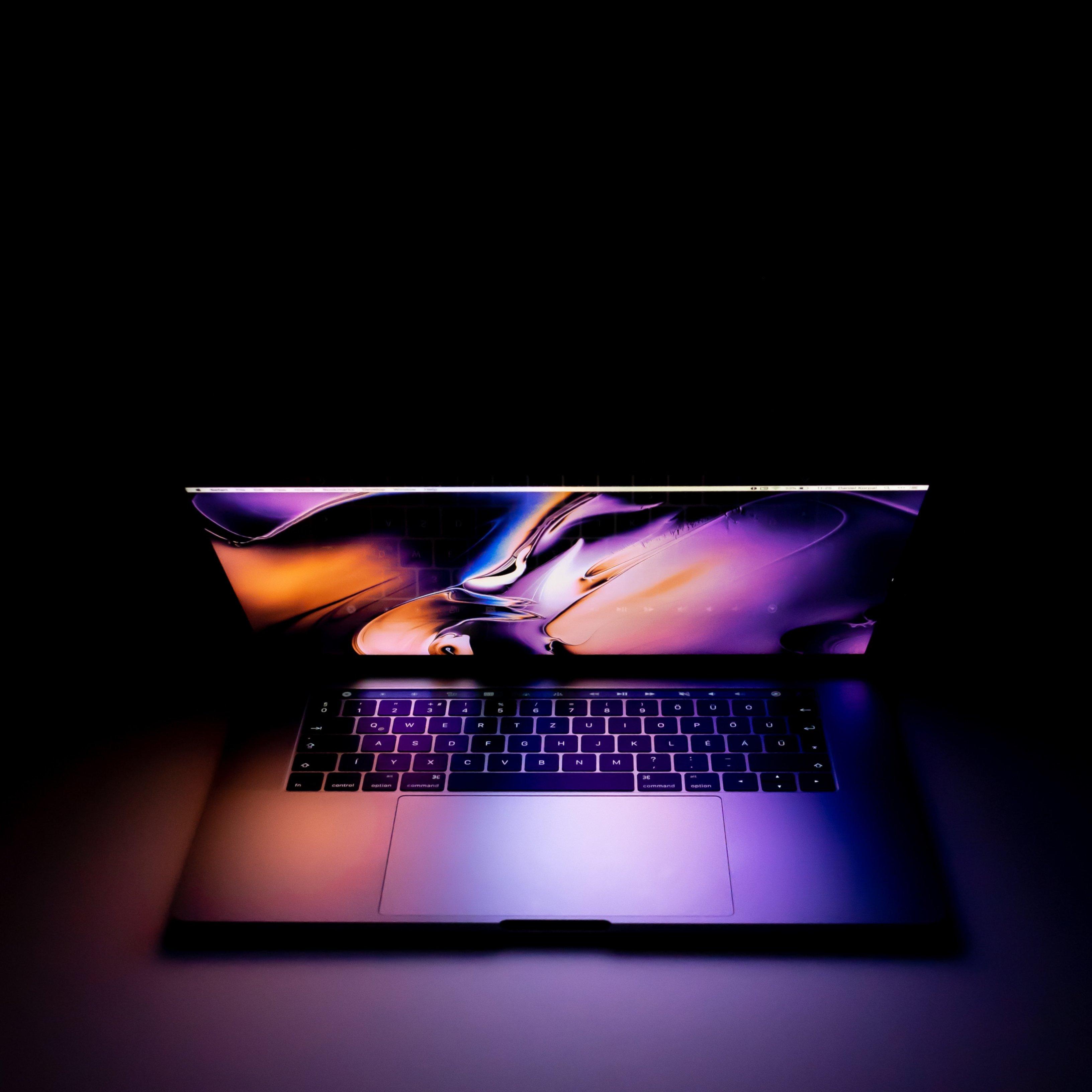 Borrar ordenador Unsplash