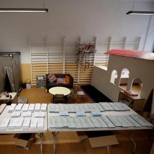 eleccions 26 m europees municipals autonomiques efe