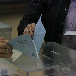 eleccions 26 m europees municipals autonomiques acn