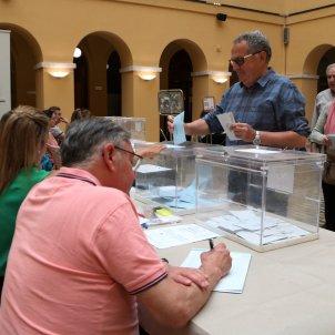 eleccions 26 m europees municipals autonomiques 2 acn