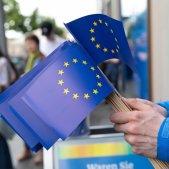 Eleccions europees EFE