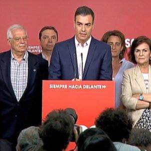 Elecciones 2019 pedro sanchez psoe