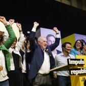 ERC Ernest Maragall victoria eleccions municipals - Sergi Alcàzar