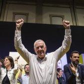 Maragall Nit electoral ERC eleccions municipals Sergi Alcàzar53