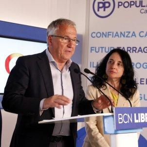 Josep Bou PP eleccions municipals - ACN