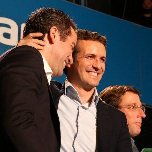 Pablo Casado PP Partit Popular ACN