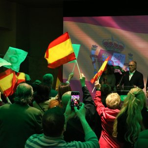 Vox ACN eleccions municipals 26 M