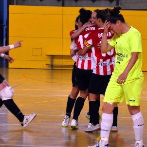 Futbol Sala Penya Esplugues Foto Jose Carrera (Penya Esplugues)