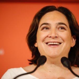 alcaldessa Ada Colau comuns valoració eleccions - Sergi Alcàzar