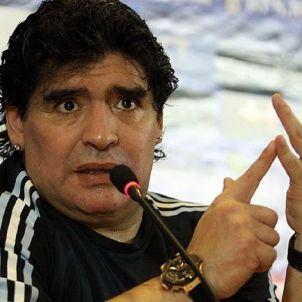 Maradona 2010   Alexandr Mysyakin