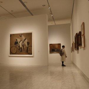 Museu Picasso ACN