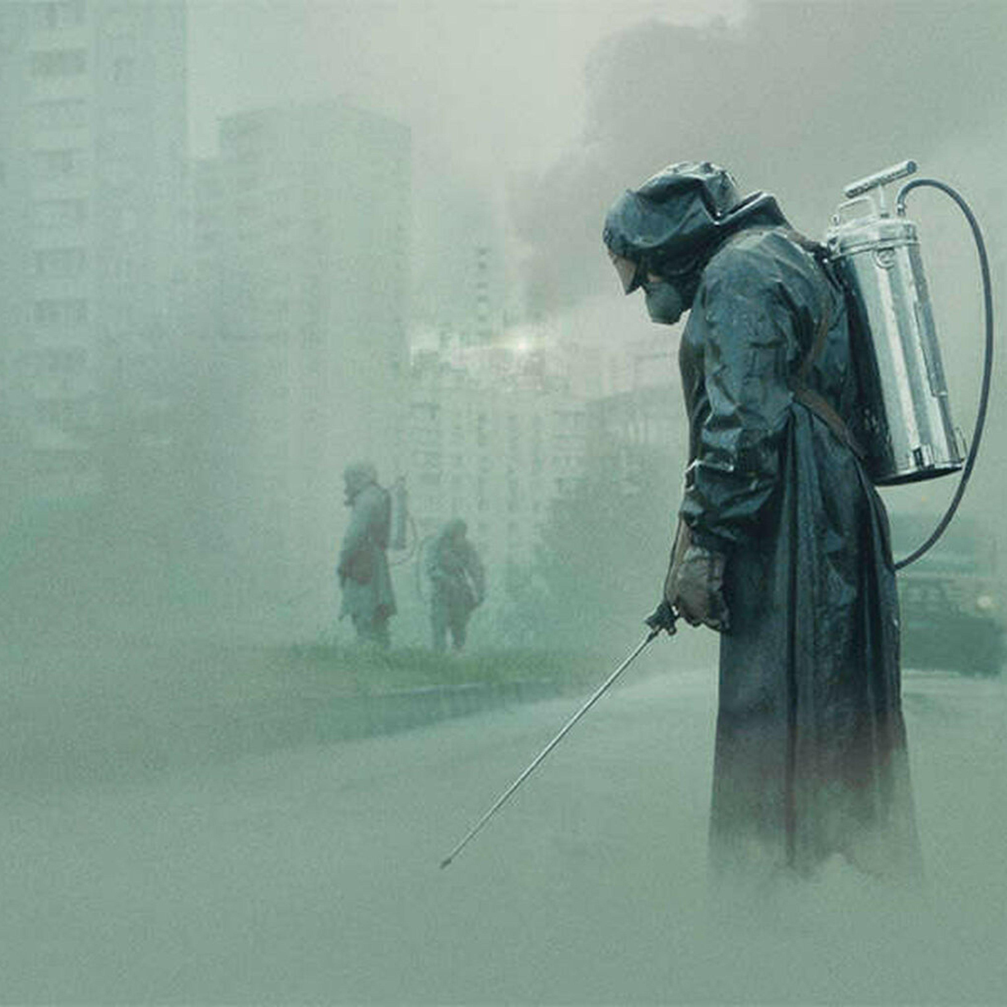Resultado de imagen para chernobyl hbo