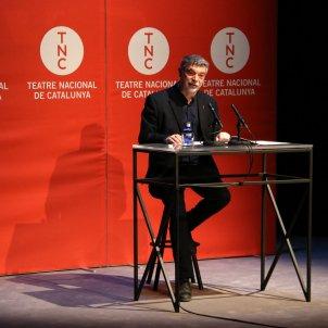 TNC presentació temporada Xavier Albertí ACN