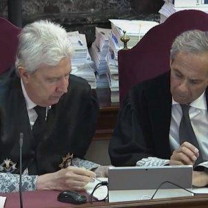 judici proces fiscals