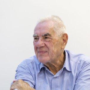 Mut reunio ERC Ernest Maragall - Sergi Alcàzar