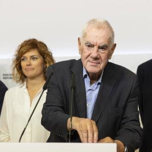 ERC Ernest Maragall Alamany Miquel Puig - Sergi Alcàzar