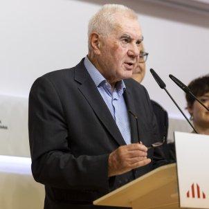 ERC Ernest Maragall Alamany - Sergi Alcàzar