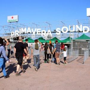 Primavera sound ACN