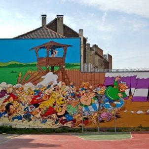 Asterix wiki