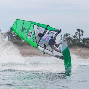 Windsurf Foto Fase Wind