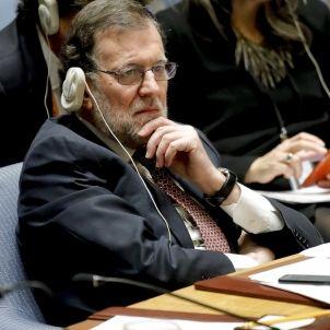 Rajoy onu efe